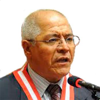 Dr. Cesar San Martin