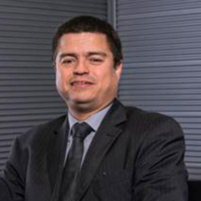 Cristian Guzmán Napurí
