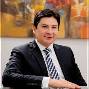 Fidel Mendoza