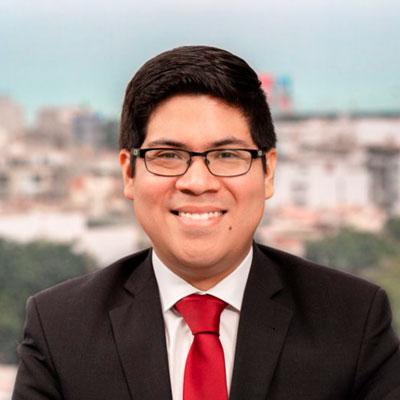 Ricardo Vásquez Quesada