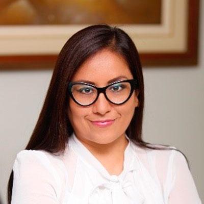 Cecilia Madrid