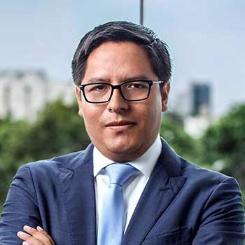 Fredy Valenzuela Ylizarbe