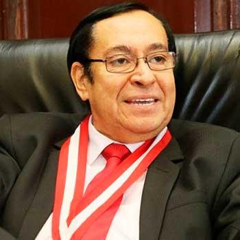 Victor Prado Saldarriaga