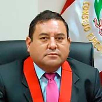 Bonifacio Meneses Gonzales
