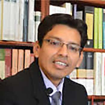 James Reátegui Sánchez