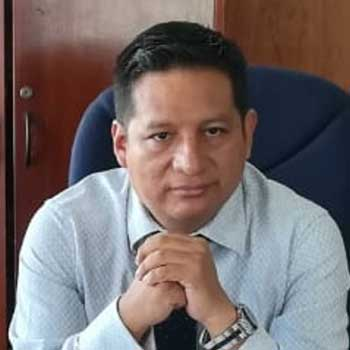 Efrain Montes