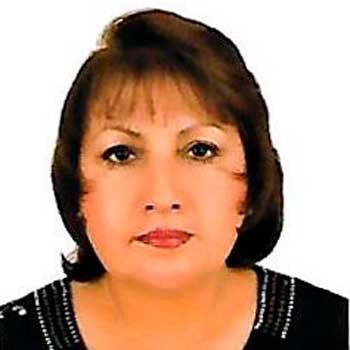 Judith Angelica Maguina Romero