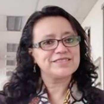 Katharine Borrero Soto