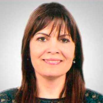 Leticia Mercy Silva Chavez