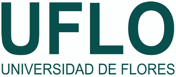 Logo Unoversidad de Flores, Buenos Aires