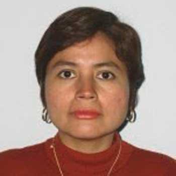 Lourdes Emerita Morales Benavente