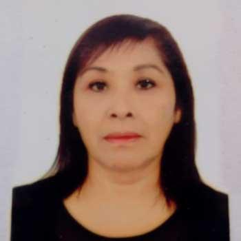 Maria Lourdes Flores Davila