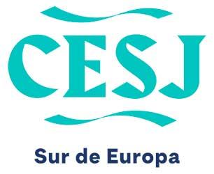 Logo CESJ - Sur de Europa