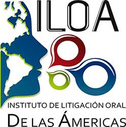 Logo Instituto de litigación oral de las américas