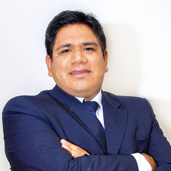 Juan Diaz Colchado