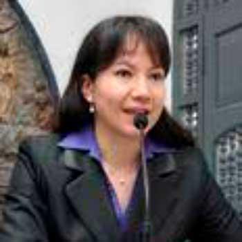 Liliana Salome Resurreccion