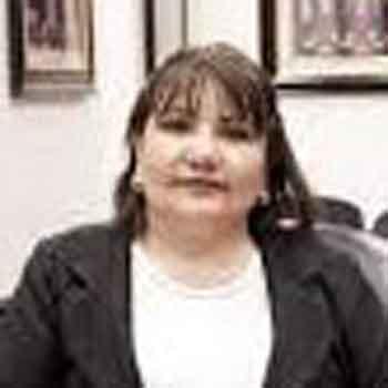 Doris Margarita Yalle Jorges