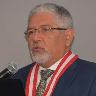 Héctor Lama More