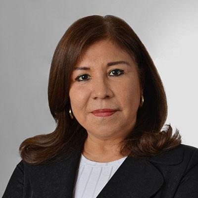 Maria Elena Cerron