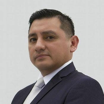 Omar Sumaria Benavente