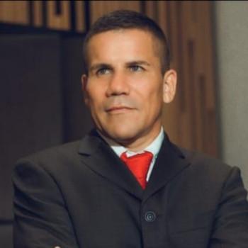 Julio Cesar Ramirez Vargas