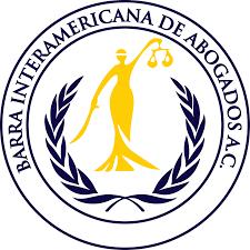logo barra interamericana de abogados
